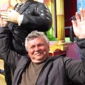 Krakow Dinoparki & Mr.Gluck